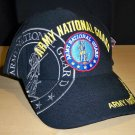 ARMY NATIONAL GUARD SHADOW - BLACK