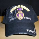 PURPLE HEART MEDAL CAP #2