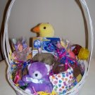 Combination Easter Basket for Cats and Dogs