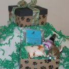 St. Patrick's Day Purrsonal Gift Pak for Cats