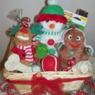 Frosty Times Gift Basket for Dogs