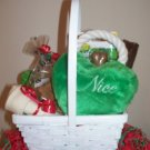 Nothing But Nice Gift Basket for Poochie