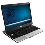 HP Pavilion HDX9010NR  Notebook