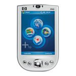 HP iPAQ rx1955 Pocket PC