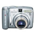 Canon megapixels 8.0 Digital Camera