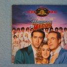 Honeymoon in Vegas (Brand New DVD)