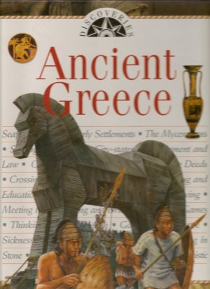 Ancient Greece (Children's Hardcover Nonfiction)