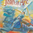 Joan of Arc (Oversized Children's Hardcover)