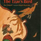 The Tzar's Bird (Children's Hardcover Fiction)