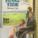 The Final Tide (Children's Hardcover 10 & up)
