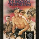 The Bridge on the River Kwai (VHS Movie)