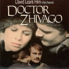 Doctor Zhivago (2-tape VHS Movie)