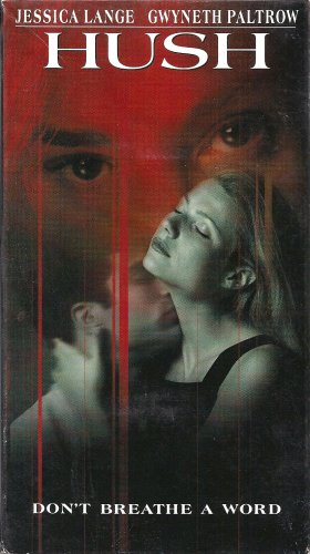 Hush (VHS Movie)