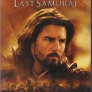 The Last Samurai (2-Disc Full Screen Edition DVD)