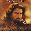 The Last Samurai (2-Disc Full Screen Edition DVD)
