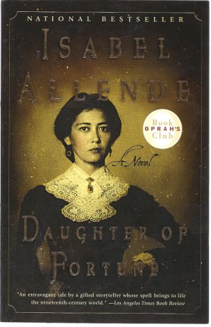 Daughter of Fortune (Softcover Fiction Book)