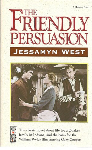 The Friendly Persuasion (Softcover Fiction Book)