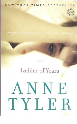 Ladder of Years (Softcover Fiction Book)