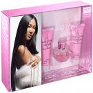 baby phat the pink goddess gift set