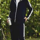 great looking warm up suit  2pc