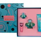 bitney spears 4PS GIFT SET CURIOUS
