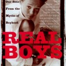 Real Boys by William Pollack (1999, Paperback)