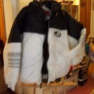 NEW UNION BAY BILLION BAY JACKET LIMITED EDITION FREE SIPPING