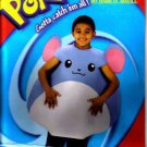 NW POKEMAN COSTUME 4 CHILD UNISEX FUNFUNFUN TO PLAY IN free ship