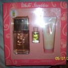 WHITE SCHOLDERS 3PC COLOGNE GIFT SET