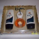 BIJAM WOMAN EAU DE TOILETTE SPRAY 3PC GIFT SET NEW