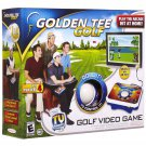 nw golden tee golf video game roll it to control it free shipping with buy it no