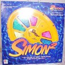 SIMON 2 BY MILTON BRADLEY HASBRO NEW FREE SHIPPING WITH BUY IT NOW PRICE NEW