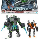 NW Transformers  Dark of the Moon Human Alliance Flash Freeze Assault FRE SHIPNG