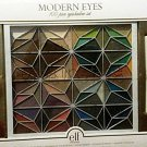 E.L.F 96 Geometric Eye Shadow Palette (Limited Edition)++ 4 EXTRA ITEMS=100PC NW