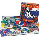 Grateful Dead The Game BY University Press 2006  FREE SHIPPING NW GRT BOARD GAME