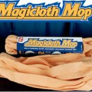 NW ORIGINAL EUROCLEAN MAGICLOTH MOP@2PC MAGICLOTH CHAMOIS DEVELOPD IN GERMANY