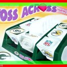 NFL TOSS ACROSS Green Bay Packers NEW  FREE SHIPPING DONT FORGET THE FANS