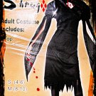 new hooded shrug vampire stylish costume free shipping