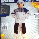 Star Wars Rex Romper Toddler Costume free shipping with buy it now price NEW