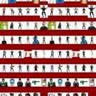 MENS COSTUMES ALL SZ SPIDERMAN/CAPTAIN AMERICA /STAR WASRS/TRANSFORMERS@MOREEEEE