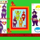 teletubbies  costumes there 2 cute not 2 have all 4  tinky /dipsy/laa laa/po NEW