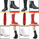 boots 4 all NW 4 Elvis look/ Gothic/disco/snow white/santa outfit 4 all thymes