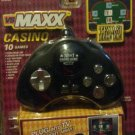 game vs maxx casino games plug and play  great for that gambler or just 2 hav fu