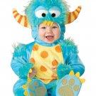 lil monster costume SOOO CUTE NEW