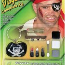 Pirate Makeup Kit  greatfor everyone new
