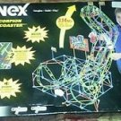 NEW-K'nex Steel Scorpion Roller Coaster 1035 pcs. Racing Cars