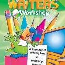 Writers Workshop Grades 3-4 (2002, Paperback) new