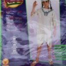 Child Native American Princess Costume Rubies 38898 new large girls 12-14