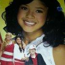 NEW Rubies Disney High School Musical Gabriella Hair Wig 51742 Halloween Costume