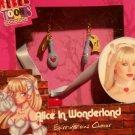 Alice in Wonderland Jewelery Kit - Alice In Wonderland Costumes